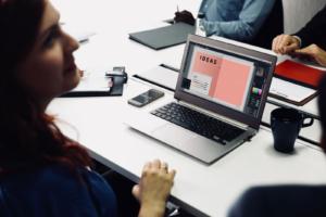 expertise graphisme - tao sense - 2018