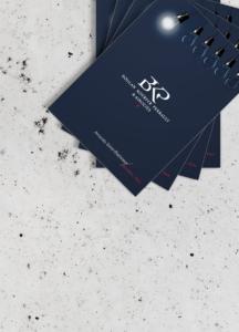 BKP Avocats - brochures - réalisations - tao sense - 2018