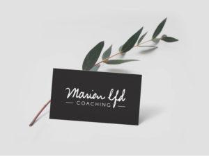 Marion LFD - tao sense - 2018
