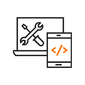 expertises developpement web - TAO / SENSE - 2018