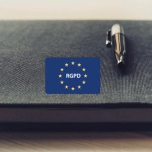 RGPD audit et stratégie - Tao Sense - 2018