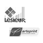 lesieur - logos - clients - tao sense - 2018