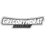 Gregory Morat - logos - clients - tao sense - 2018