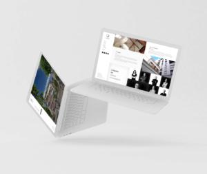 Global Architecture - web 2 - réalisations - tao sense - 2018