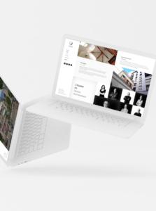 Global Architecture - web 3 - réalisations - tao sense - 2018