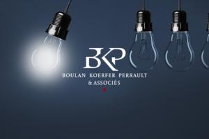 Bandeau principal ampoules BKP - Tao Sense - 2018