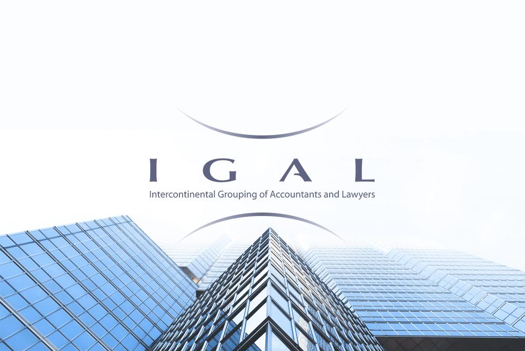 Igal - Home - Tao Sense - 2018