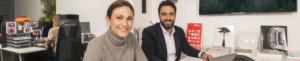 Caroline et Alexandre - Inbound Marketing - Tao Sense 2018
