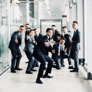 Photo équipe fidéliser - Inbound Marketing - Tao Sense 2018