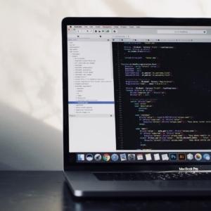 Maintenance ordinateur developpement web - Tao Sense - 2018