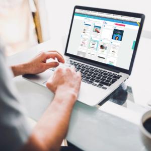 image ordinateur - Marketing automation - Tao Sense 2018