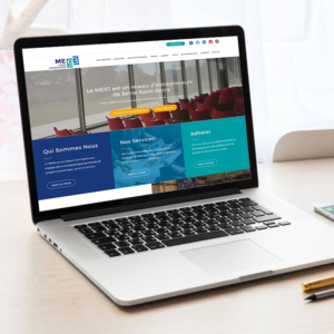 Site Internet vitrine - Développement Web - Tao Sense 2018