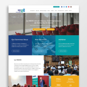 me93 développement web - Tao Sense - 2018