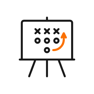 audit stratégie - TAO / SENSE - 2017